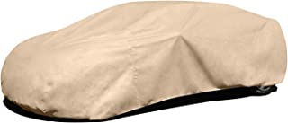 Budge Rain Barrier Car Cover Fits Sedans up to 16'8