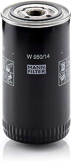 Original MANN FILTER Ölfilter W 950/14 – Für PKW