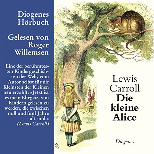 Die kleine Alice  By  cover art