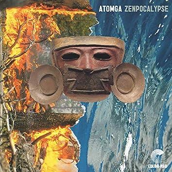 Zenpocalypse (Color Red Music)