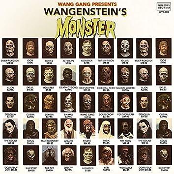 Wangenstein's Monster (EP)