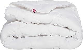 Abeil Couette Chaude Acaristop – Anti-Acariens et Bactériens 220 x 240 cm - Blanc