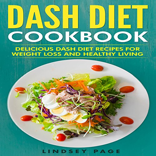 dash diet recipe book uk