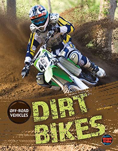 Off-Road Vehicles Dirt Bikes