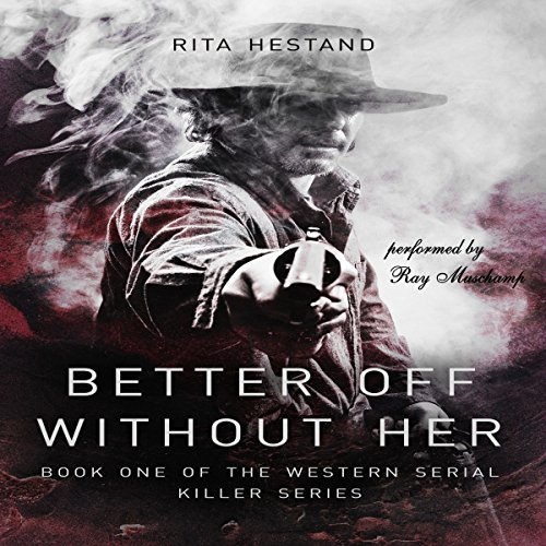 Better off without Her cover art