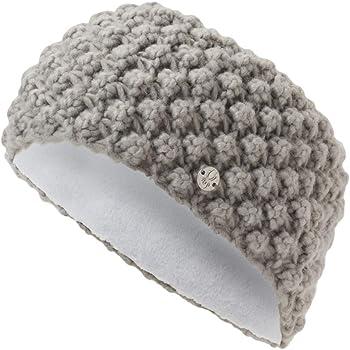 Amazon.com: Spyder Women's Brrr Berry Headband, Alloy/Alloy, One Size:  Clothing