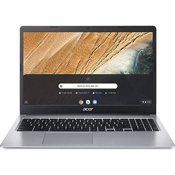 """Acer Chromebook 315 15.6"""" Intel Celeron N4000 1.1GHz 4GB Ram 32GB Flash ChromeOS (Renewed)"""