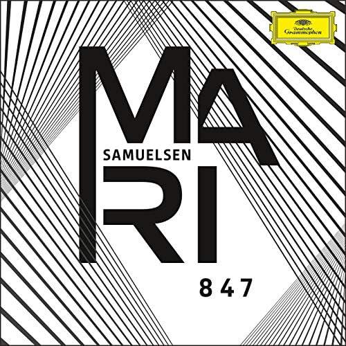 Mari Samuelsen, Konzerthausorchester Berlin, Jonathan Stockhammer & Christian Badzura