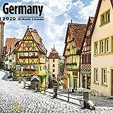 2020 Germany Wall Calendar by ...