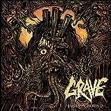 Grave: Burial Ground (Re-Issue 2019) (Ltd. CD Digipak) (Audio CD)