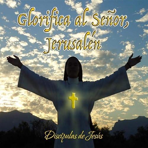 Reina el Señor by Discípulas de Jesús on Amazon Music ...