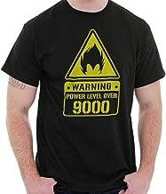 Best over 9000 t shirt Reviews