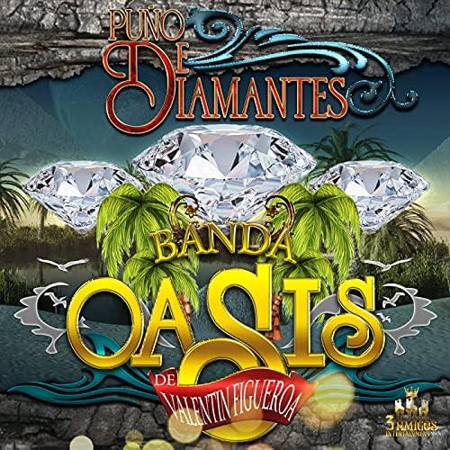 Banda Oasis De Valentin Figueroa