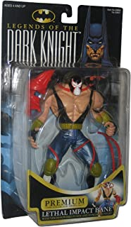 Kenner Batman: Legends of The Dark Knight 'Lethal Impact' Bane
