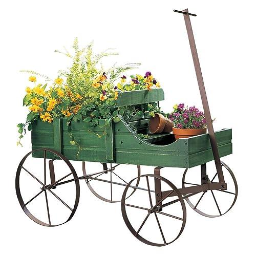 Flower Bed Decor Amazon Com