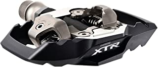 Shimano XTR PD-M9020 clipless pedals black 2015 [Misc.]