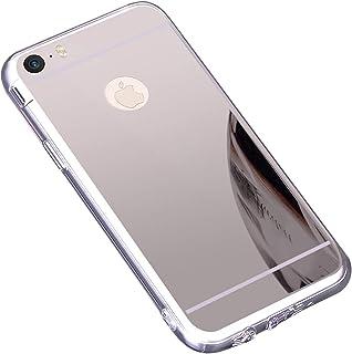 ae654303660 Funda iPhone 5S,Funda iPhone SE,Carcasa Protectora [Trasera] de [Tpu