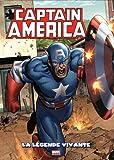 Captain America Les aventures T01