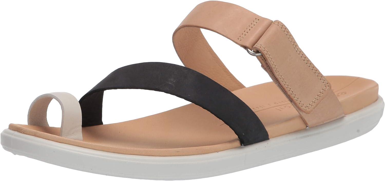 ECCO Women's Simpil Slide Sandal