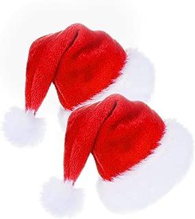 Best rasta santa hat Reviews