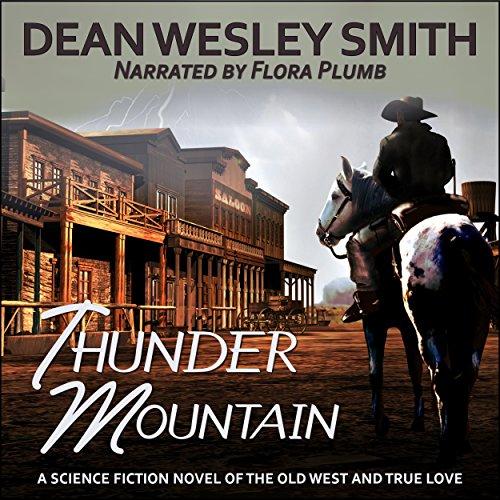 Thunder Mountain audiobook cover art