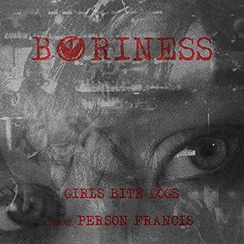 Boriness