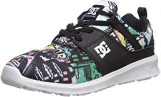 DC Boys' Heathrow SP Skate Shoe