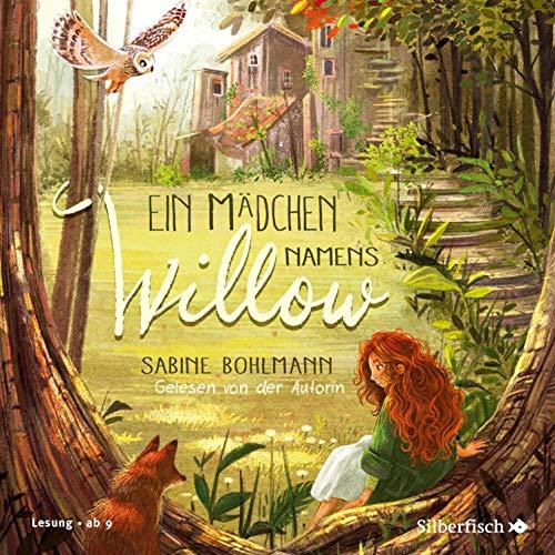 Ein Mädchen namens Willow cover art