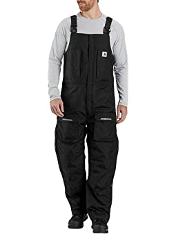 Carhartt Yukon Extremes Loose Fit Insulated Biberall