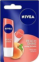 Nivea Fruity Shine, 4.8g (Peach)