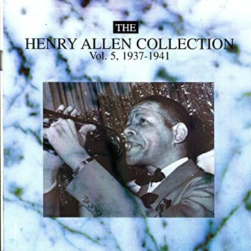 The Henry Allen Collection Vol. 5 - 1937-1941