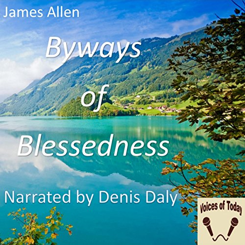 Byways of Blessedness audiobook cover art