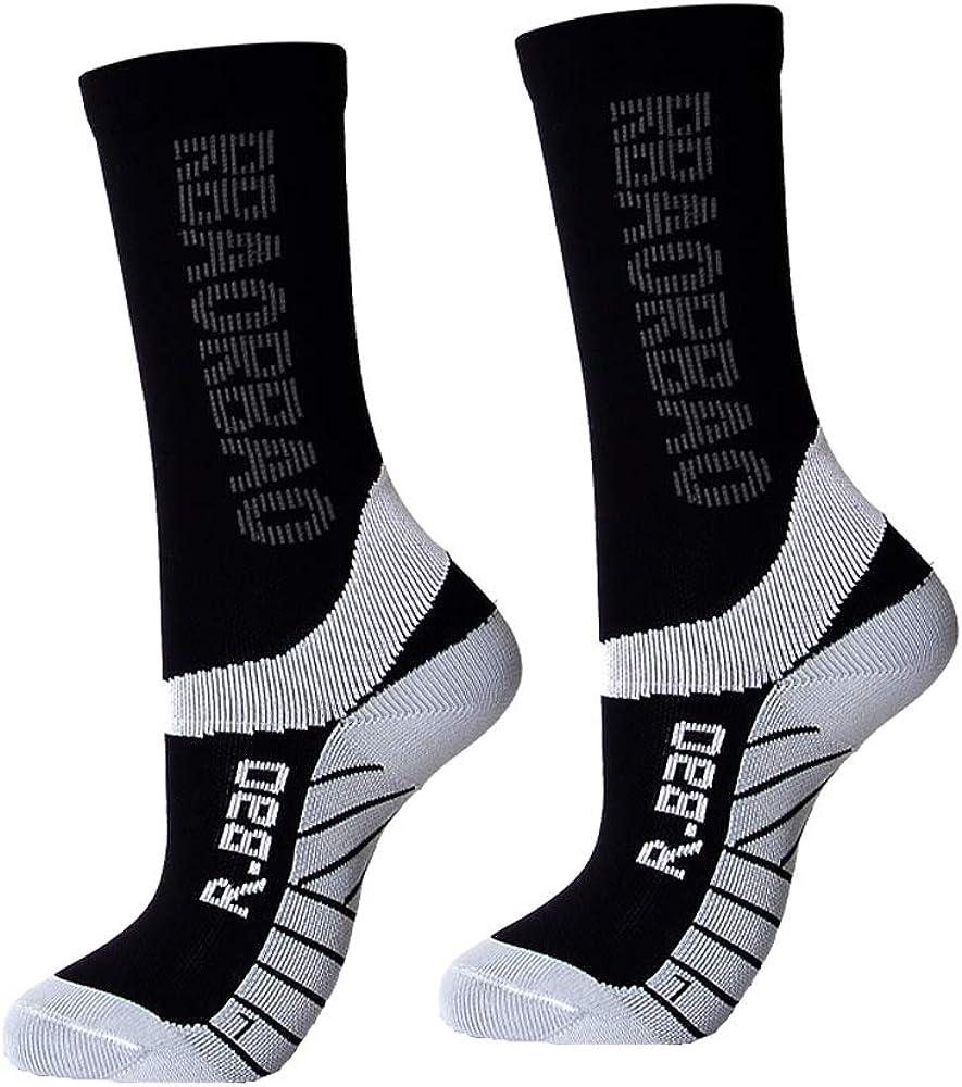XingShow Kids Cycling Long Socks Compression Soft Hiking Socks Balance Bike Socks Kids for Boys and Girls