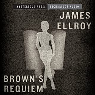 Brown's Requiem cover art
