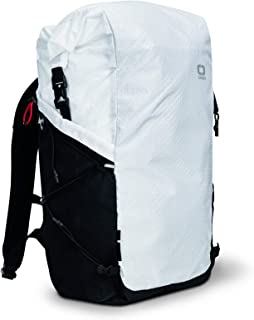 mad water classic roll top waterproof backpack