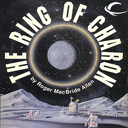 The Ring of Charon audiobook cover art