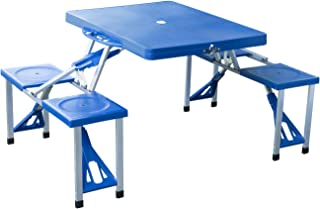 Best picnic table bench combo plan Reviews