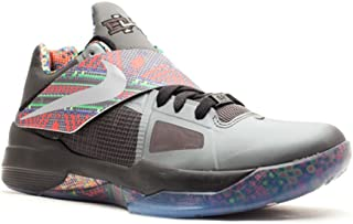 Zoom Kd 4 - BHM 'Black History Month 2012' - 530960-001 - Size 9.5