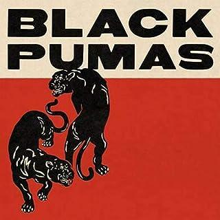 Black Pumas (2Cd)