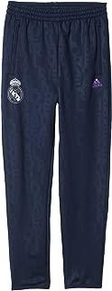 Real Madrid Youth Tiro Training Pants- Collegiate Navy