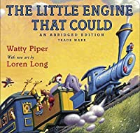 The Little Engine That Could by Watty Piper(2015-05-19)