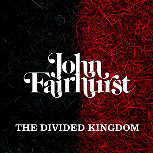 The Divided Kingdom [Explicit]