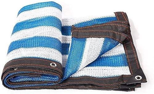 CJC Ombre Tissu Engrener Net Jardins écran Solaire De Plein Air Animal De Compagnie Plante Couverture Serre (Taille   5x8m)