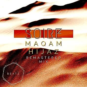 Maqam Hijaz