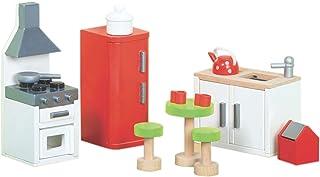 Le Toy Van - 15052 - Juguetes de madera - Cocina