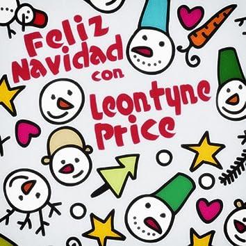 Feliz Navidad Con Leontyne Price