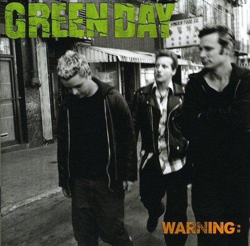 Green Day【Boulevard of Broken Dreams】歌詞を和訳して意味を解説!の画像