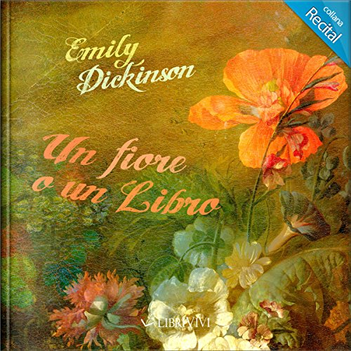 Un fiore o un libro audiobook cover art