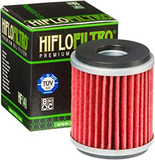 فلتر زيت فاخر HIFLO FILTRO HF141