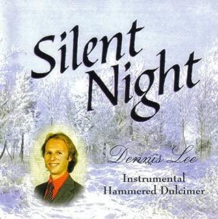Silent Night - Instrumental Hammered Dulcimer